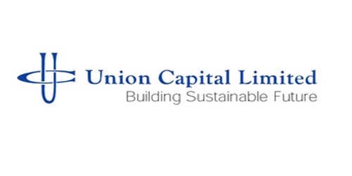 Annual Report 2012 of Union Capital Limited
