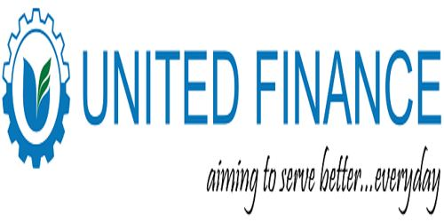 Annual Report 2013 of United Finance Limited