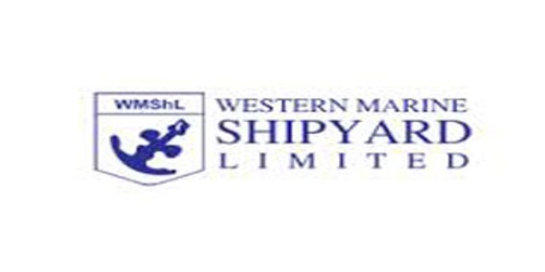 Annual Report 2015-2016 of Western Marine Shipyard Limited