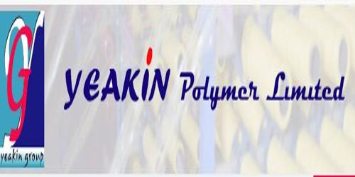Annual Report 2016 of Yeakin Polymer Limited