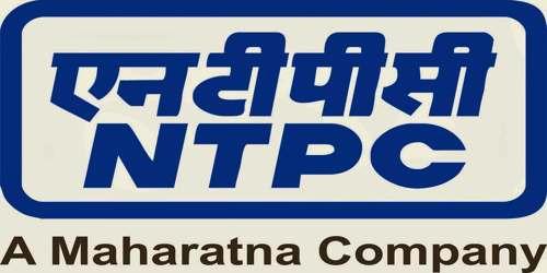 Director's Report 2009-2010 of NTPC