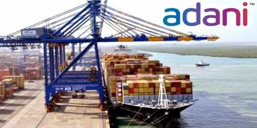 Annual Report 2005 of Adani Port Limited