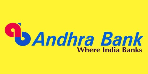 Annual Report 2009-2010 of Andhra Bank
