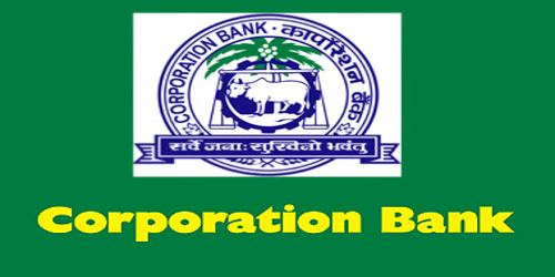Annual Report 2015-2016 of Corporation Bank