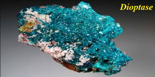 Dioptase: Properties and Occurrences
