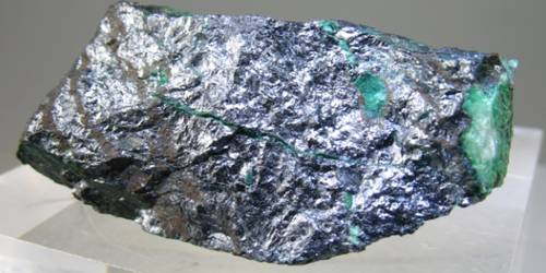 Djurleite: Properties and Occurrence