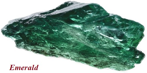 Emerald: Properties and Occurrences