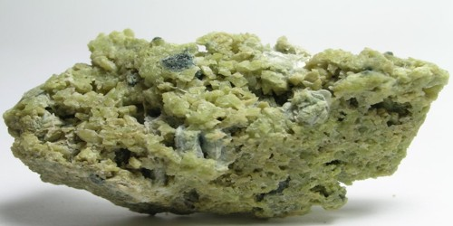 Fassaite: Properties and Occurrences