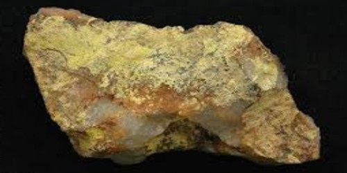 Ferrimolybdite: Properties and Occurrences