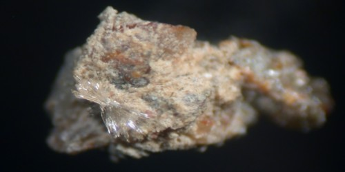 Fluckite: Properties and Occurrence