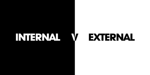 Comparison between Internal and External Recruitment