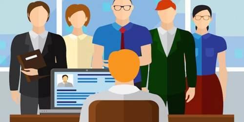 Methods of Internal Recruitment