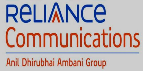Annual Report 2017 of Reliance Communications Limited