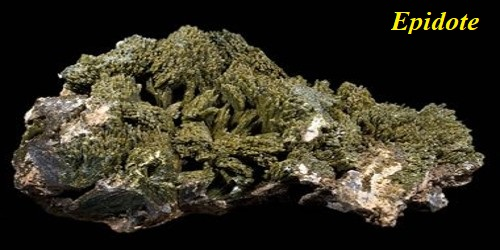 Epidote: Properties and Occurrences