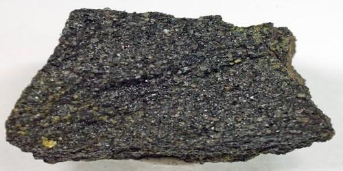 Orthorhombic Ferroselite