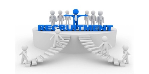 Concept of Recruitment