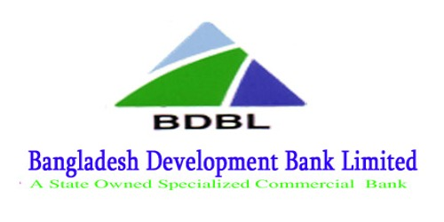 Annual Report 2013 of Bangladesh Development Bank Limited