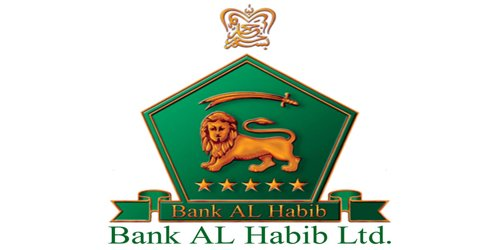 Annual Report 2001 of Bank Al-Habib Limited