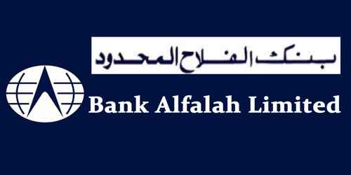Annual Report 2012 of Bank Alfalah Limited