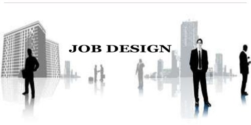 Behavioral Approach of Job Design