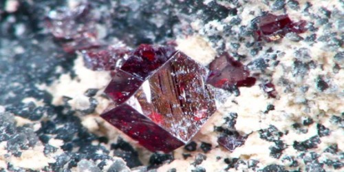 Galkhaite: Properties and Occurrences