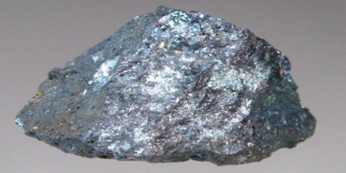 Germanite: Properties and Occurrences