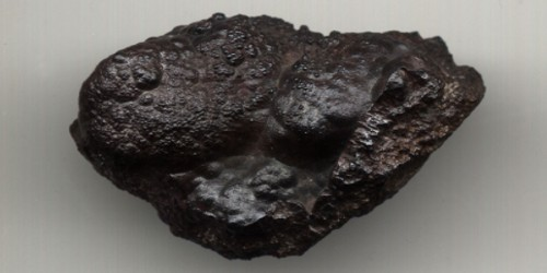 Goethite: Properties and Occurrences