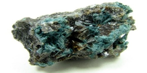 Gormanite: Properties and Occurrences