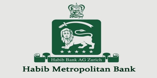 Annual Report 2003 of Habib Metropolitan Bank