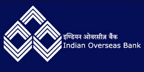 Annual Report 2004-2005 of Indian Overseas Bank
