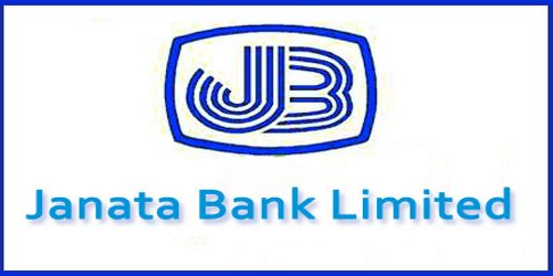 Annual Report 2012 of Janata Bank Limited