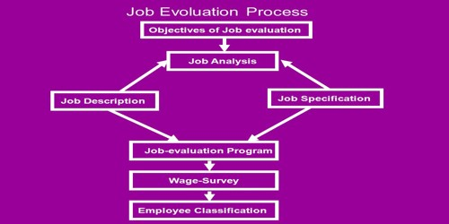 the job evaluation process Plan and procedures to implement job evaluation (je) in your organisation   bold is used for the tools for carrying out the matching/evaluation processes.