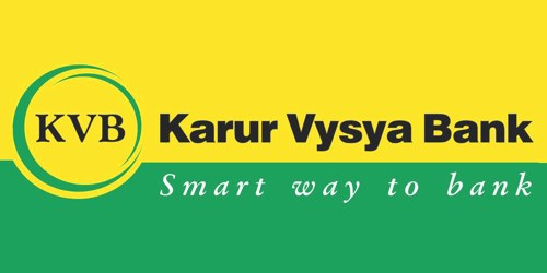 Annual Report 2008-2009 of Karur Vysya Bank