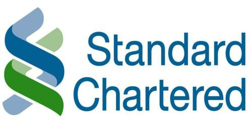 Annual Report 2003 of Standard Chartered Bank