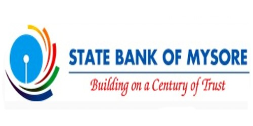 Annual Report 2012-2013 of State Bank of Mysore