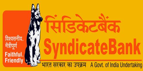 Annual Report 2015-2016 of Syndicate Bank