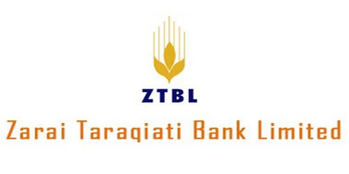 Annual Report 2012 of Zarai Taraqiati Bank Limited
