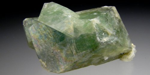 Herderite: Properties and Occurrences
