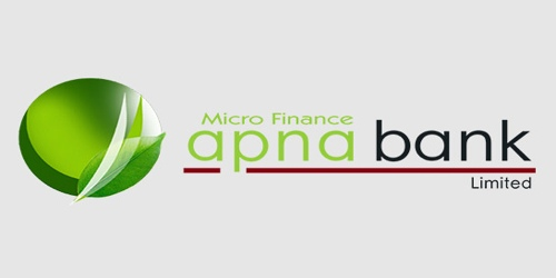 Annual Report 2013 of Apna Microfinance Bank Limited