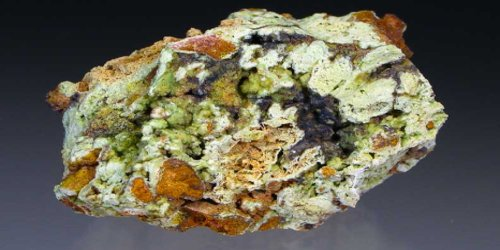 Hidalgoite: Properties and Occurrences