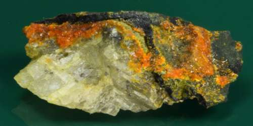 Huemulite: Properties and Occurrences