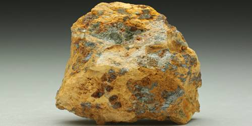 Ianbruceite: Properties and Occurrence