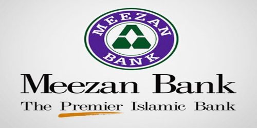 Annual Report 2003 of Meezan Bank Limited