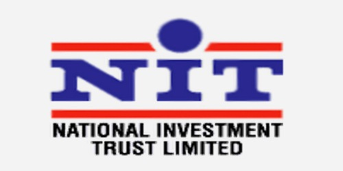 Annual Report 2012 of National Investment Trust Limited