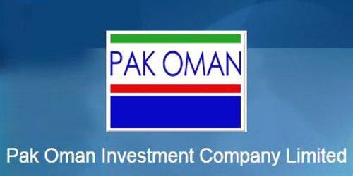 Annual Report 2016 of Pak Oman Investment Company Limited