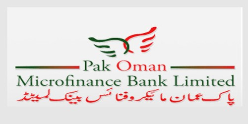 Annual Report (Financial Statement) 2012 of Pak Oman Microfinance Bank Limited