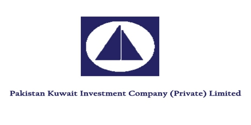 Annual Report 2012 of Pakistan Kuwait Investment Company (Private) Limited