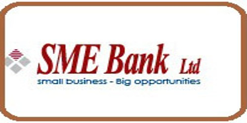 Annual Report 2014 of SME Bank Limited
