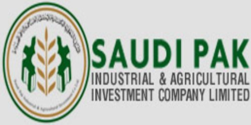 Annual Report 2016 of Saudi Pak Industrial and Agricultural Investment Company Limited