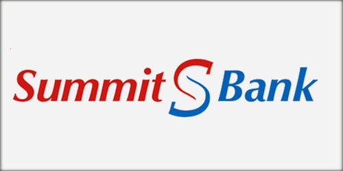 Annual Report 2013 of Summit Bank Limited
